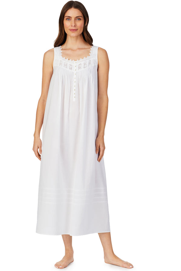 Sweet Sugar Sleeveless Nightgown