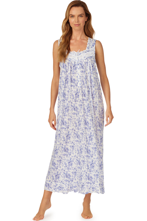 Azure Dreams Ballet Nightgown