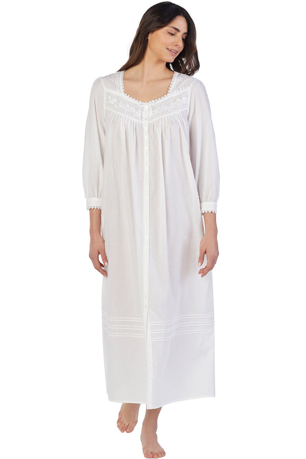 Whisper Soft Stripe Robe