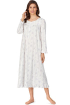 Cozy Cottage Floral L/S Nightgown