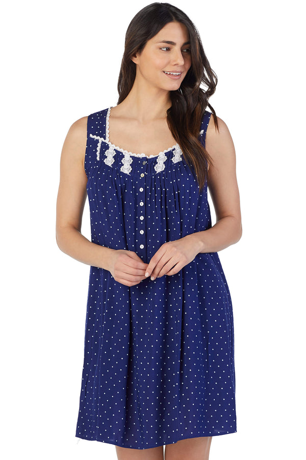 Pacific Dot Chemise