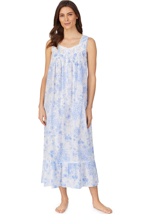Blue Danube Ballet NightGown