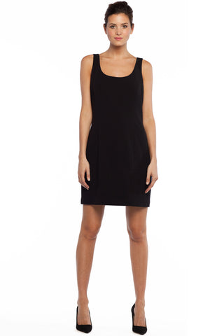 City Shift Dress
