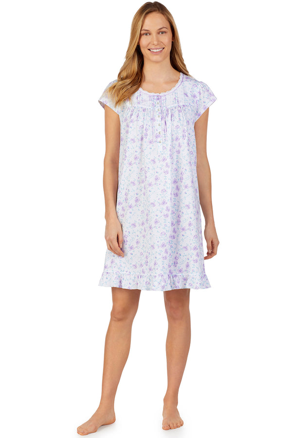 Coastal Bloom Chemise