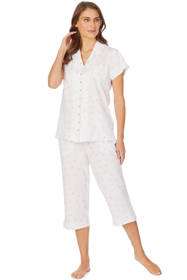 Rose & Dot Pajama