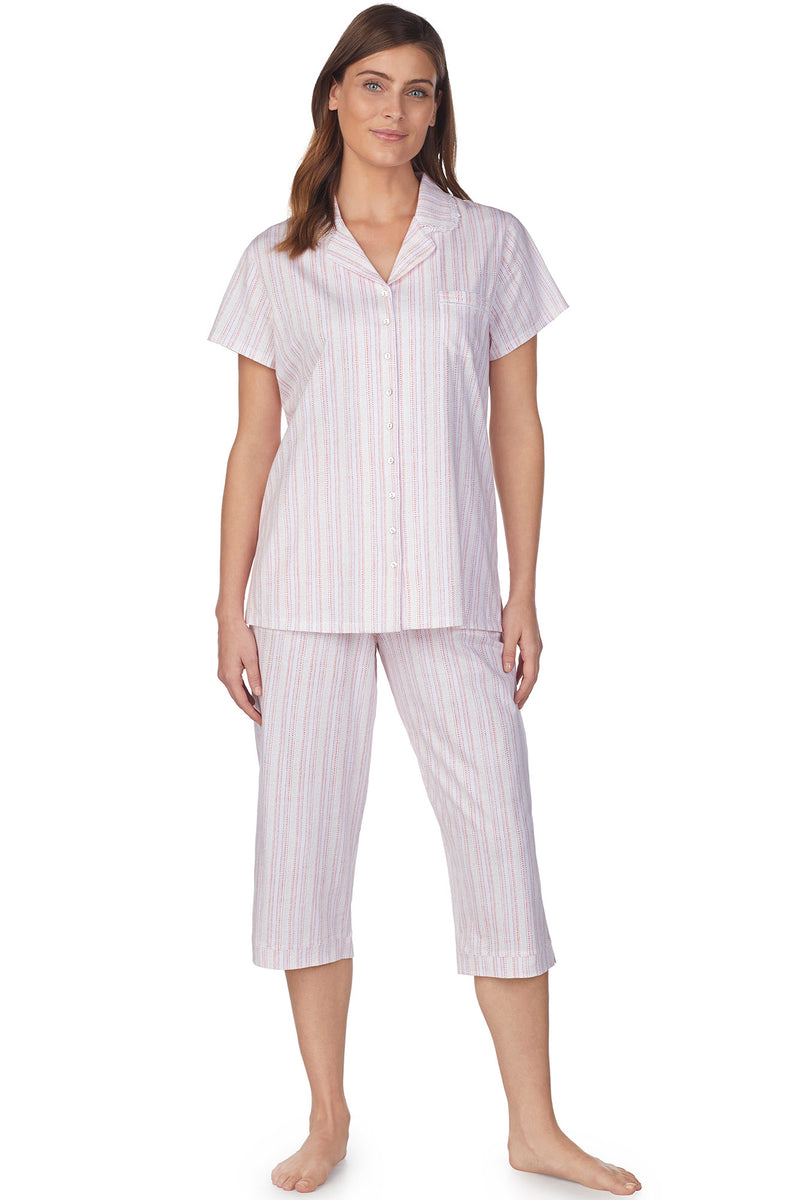 Summer Stripe Pajama