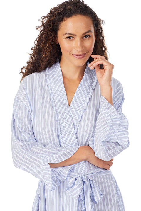 Stinson Stripe Robe