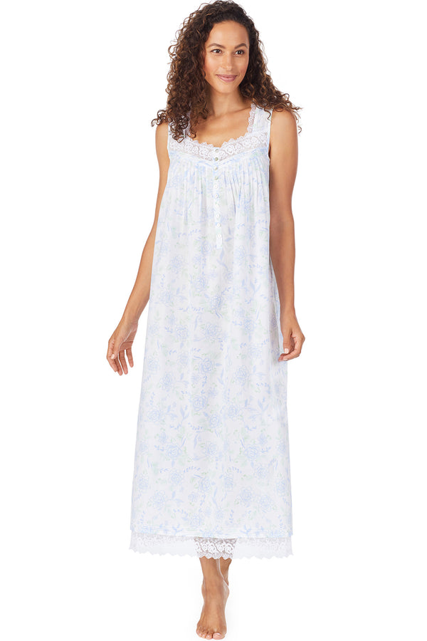 Lotus Beauty Ballet Nightgown