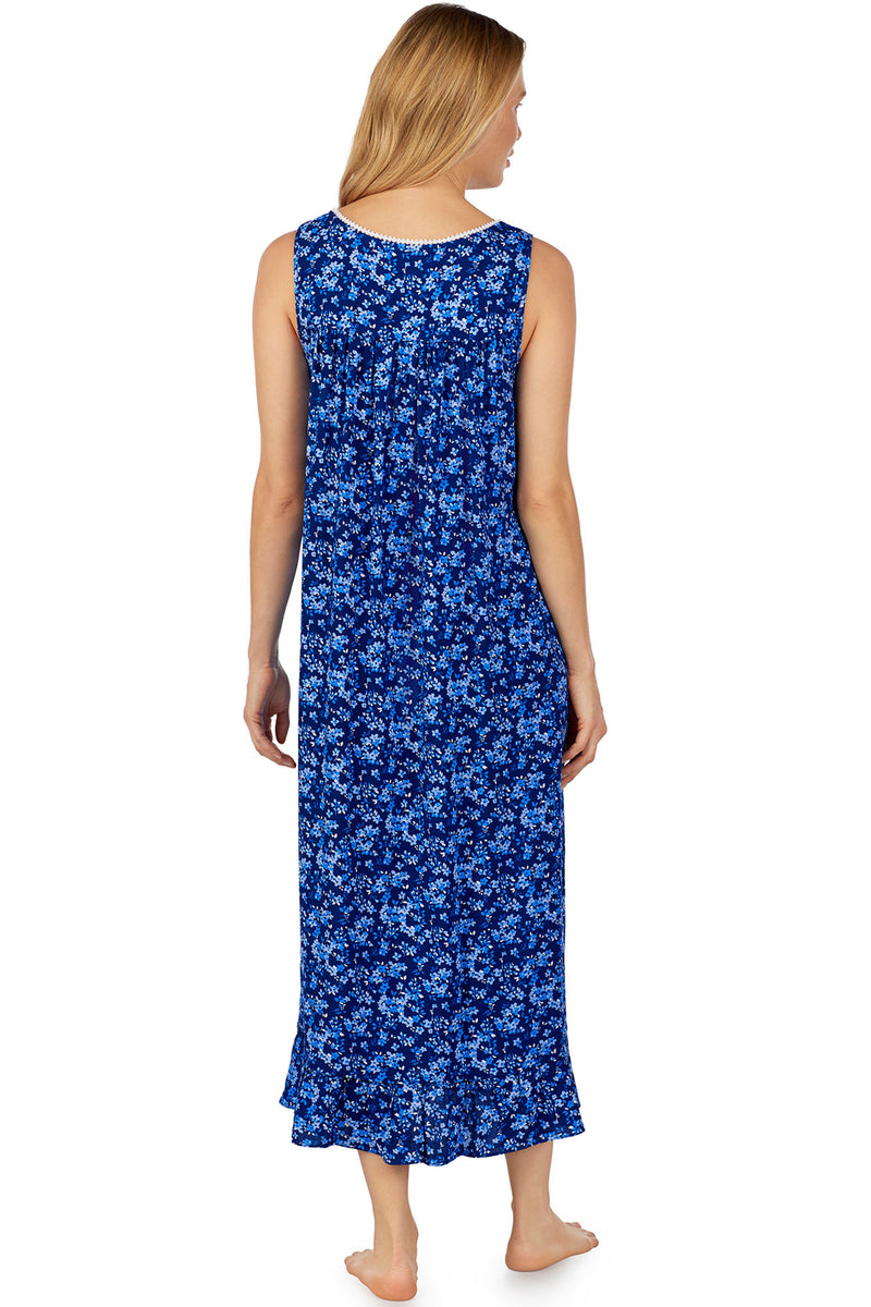 Seacliff Bloom Gown