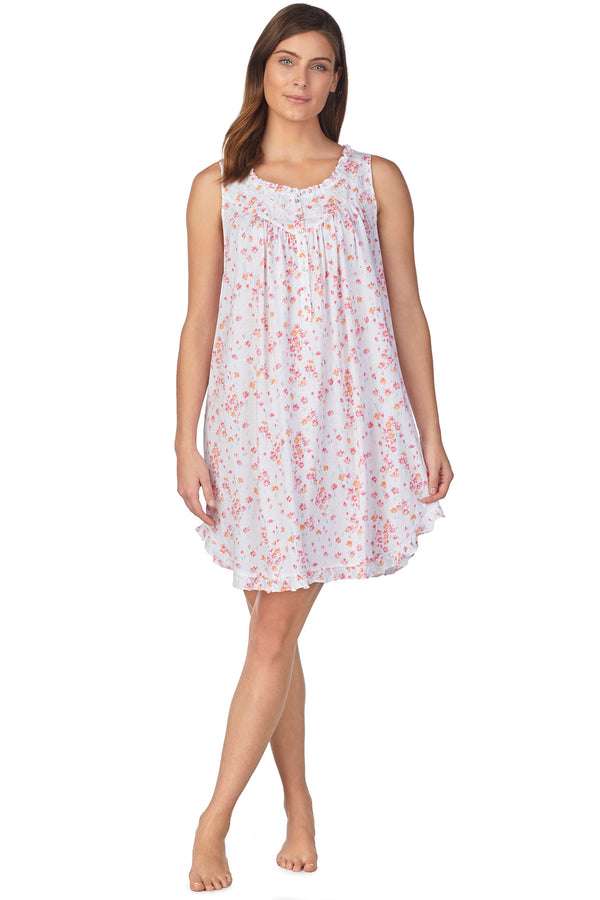 Wildflower Fields Chemise