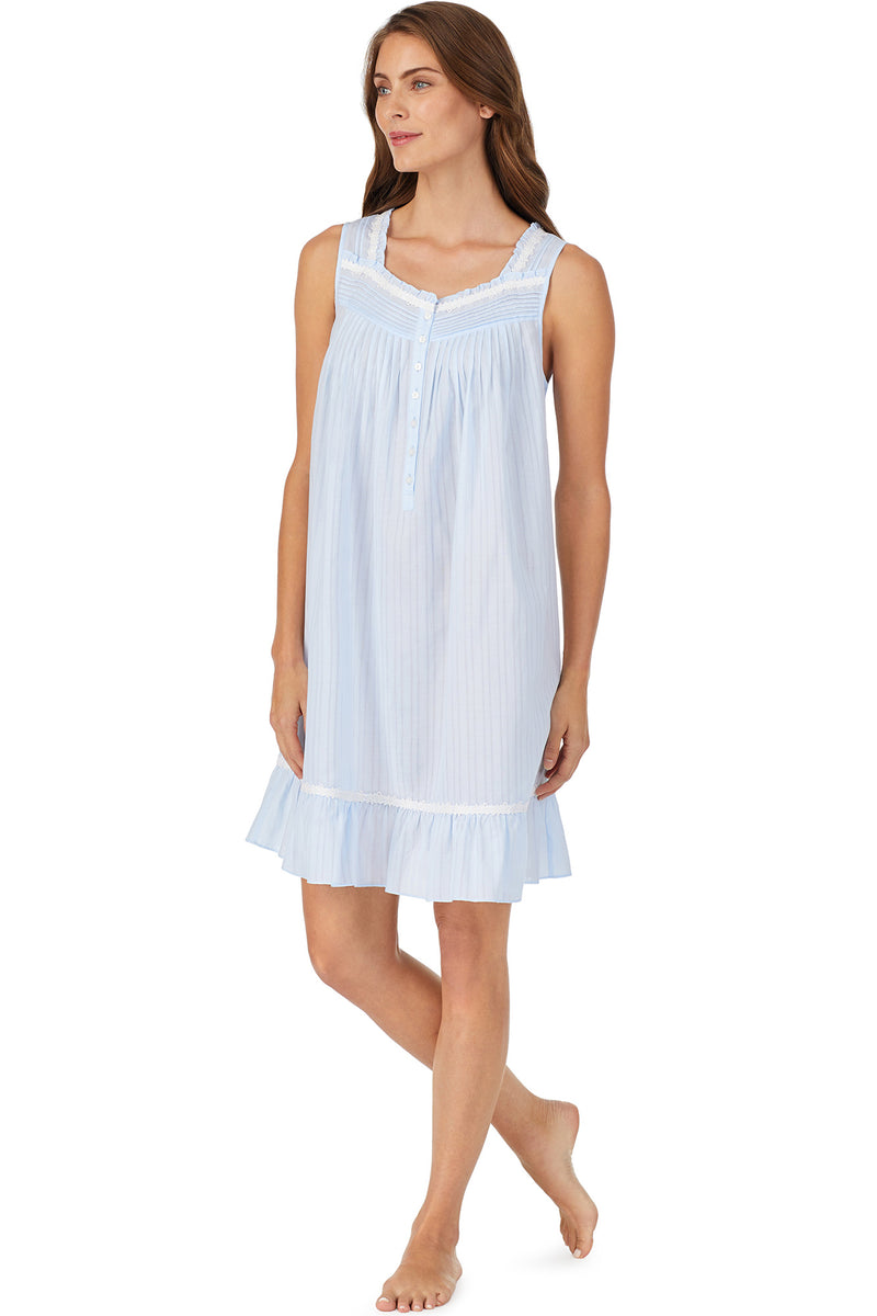 Dobby Stripe Dream Chemise