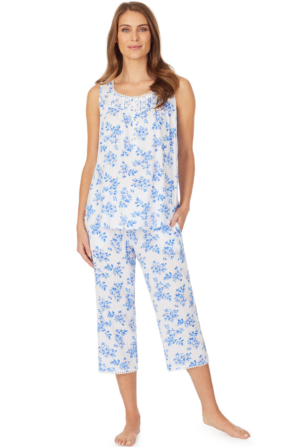Pretty Pointelle Pajama