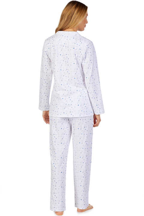 Rosebud Beauty Pajama