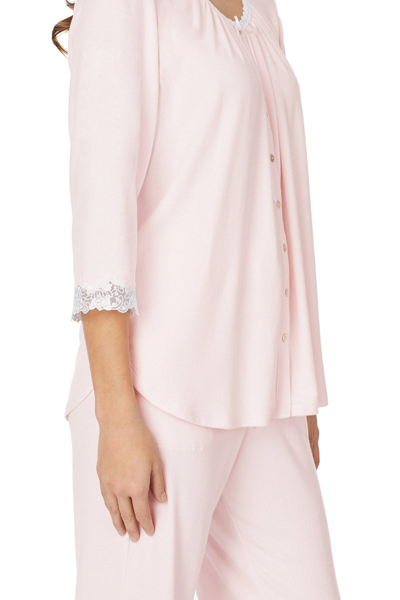 Carmel Sweater Knit Pajama