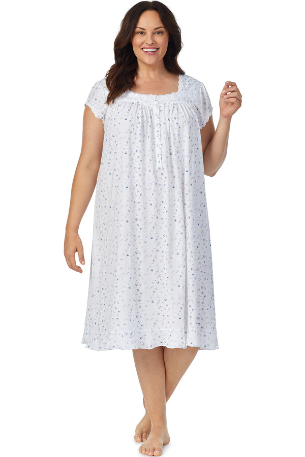 Rosebud Beauty Waltz Gown, Plus Size