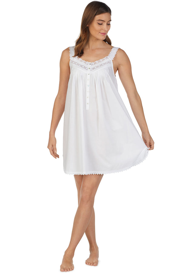 Heirloom Dream Chemise