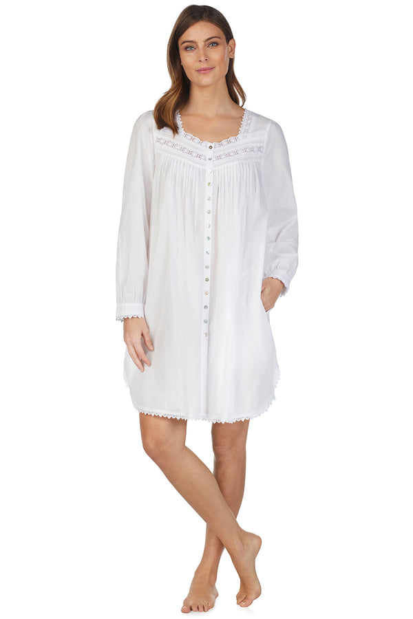 Heirloom Dream Short Robe