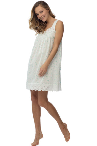 Spring Beauty Chemise