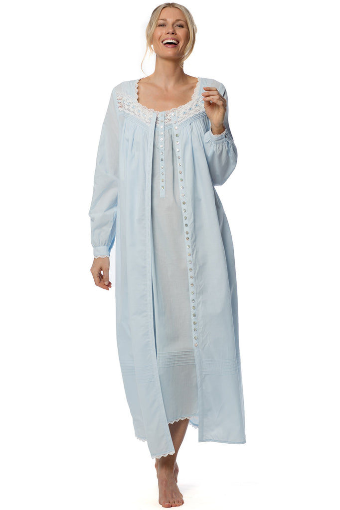 Romantic Weekend Ballet Robe