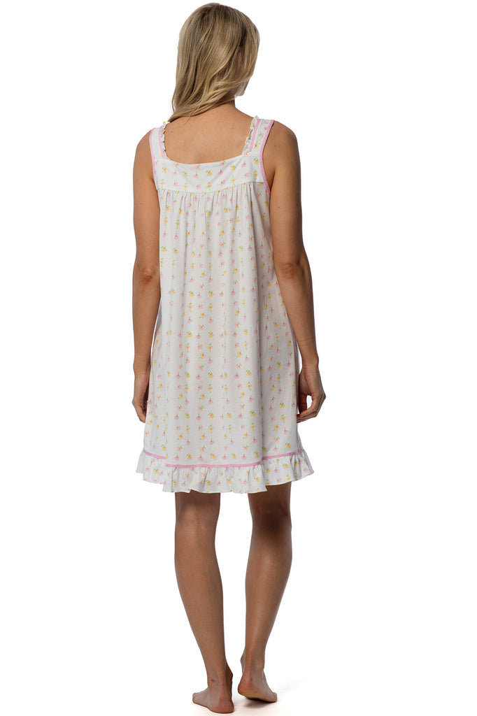 Flower Patch Chemise