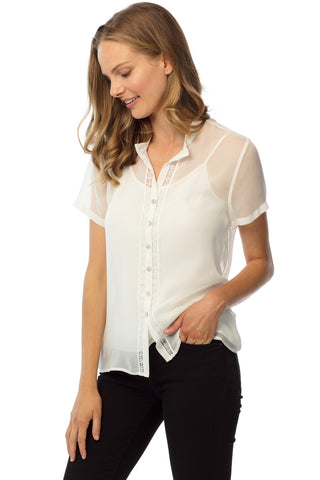 Hyde Park Blouse