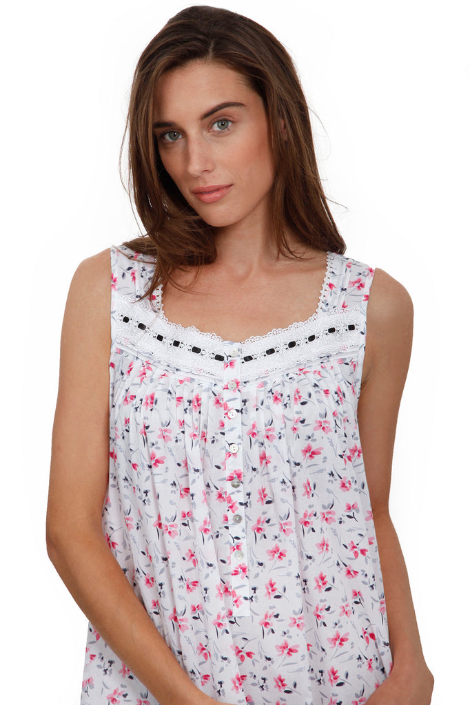 Holiday Blossom Chemise