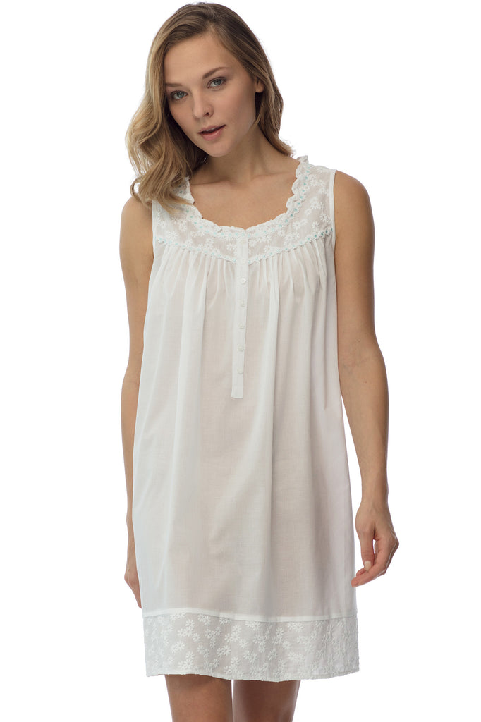 Meadow Flower Chemise