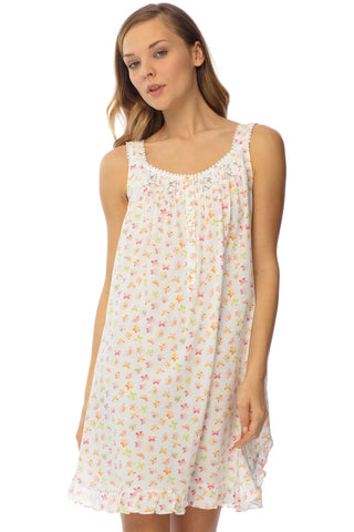 Butterfly Chemise