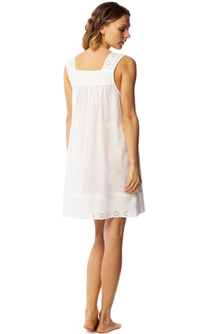 Golden Fields Chemise, Extra Small