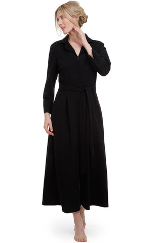 Venetian Nights Zip Ballet Robe