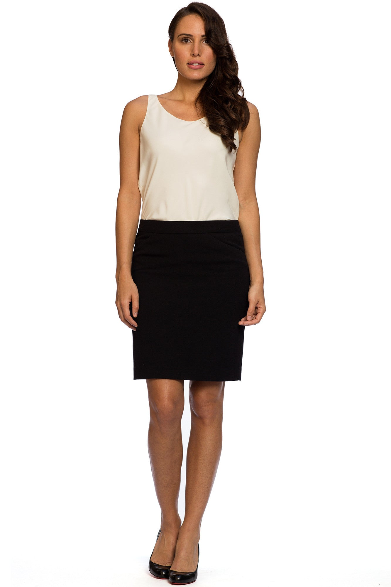 Holiday Chic Skirt