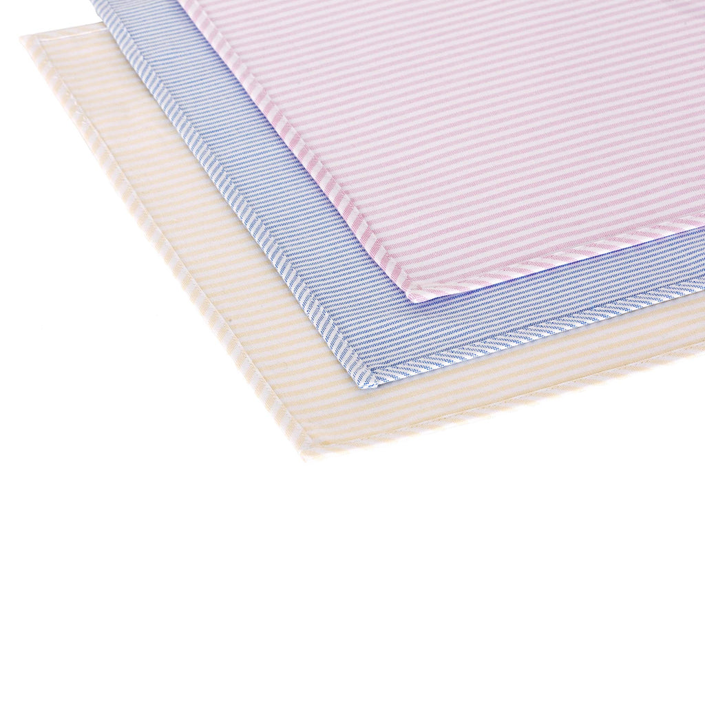 Oxford Cloth Placemat Set of Four