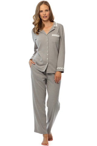 Nightfall Heather Pajama