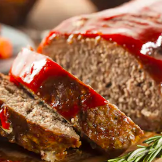 Not Your Standard Meatloaf - Real Meals