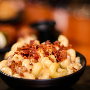 Open image in slideshow, OMG Mac + Cheese - Real Meals