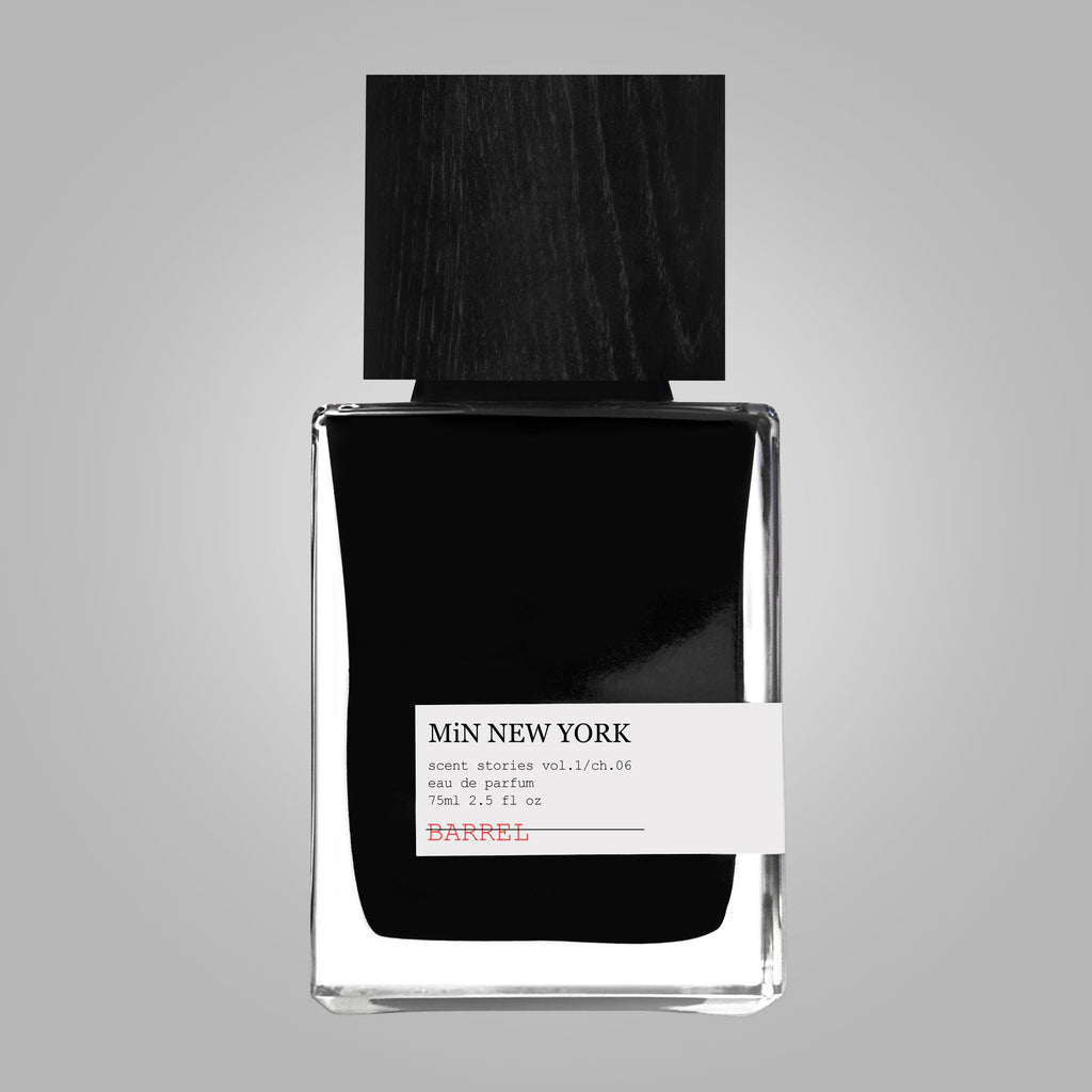 MiN NEW YORK BARRLE 75ml