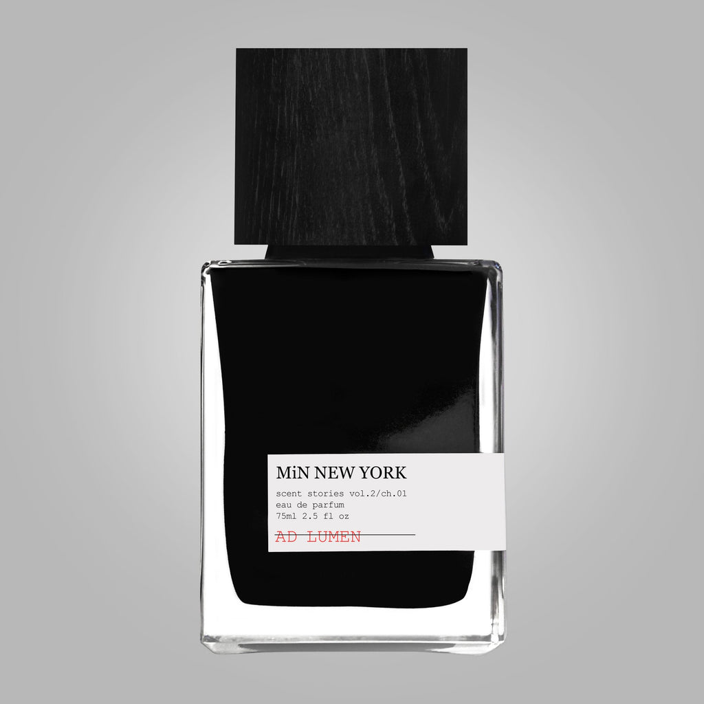 MiN NEW YORK AD LUMEN 75ml