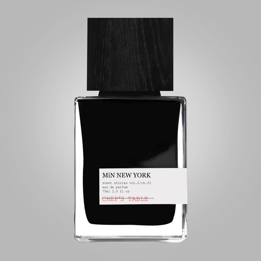 MiN NEW YORK CHEF'S TABLE 75ml