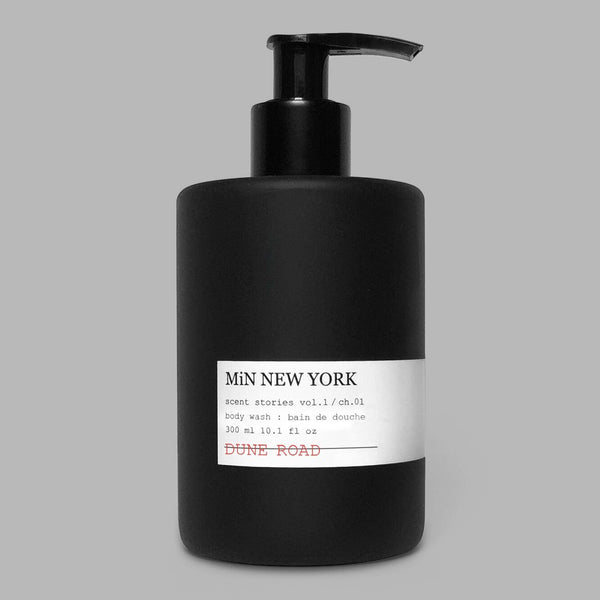 Dune Road Body Wash