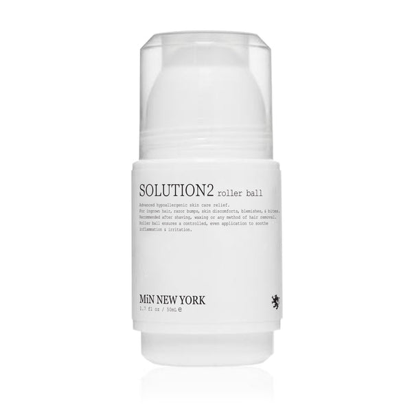Solution2 Rollerball Razor Bump Treatment