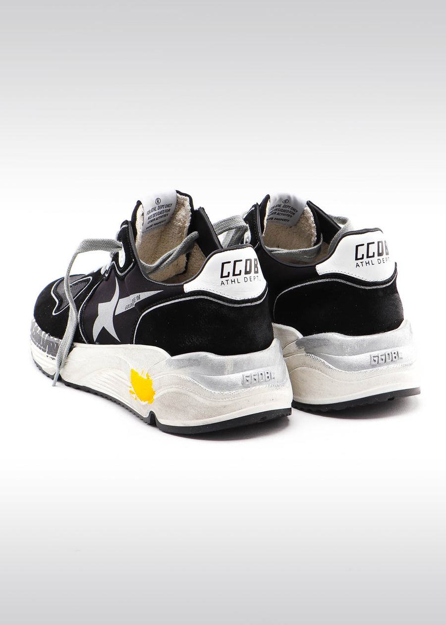 Golden Goose A3 Running Sneaker