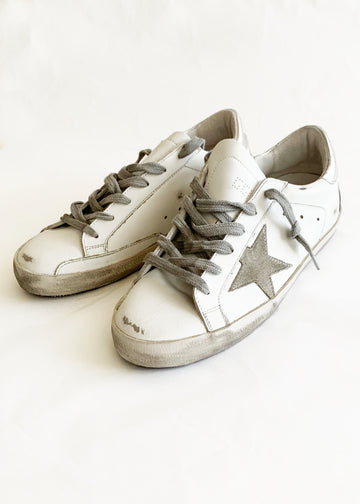 Golden Goose E73 Superstar