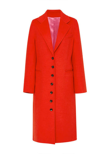 Joseph New Marline Dbl Cashmere Coat