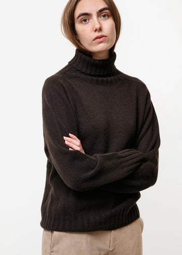 Margaret Howell Wide Roll Neck