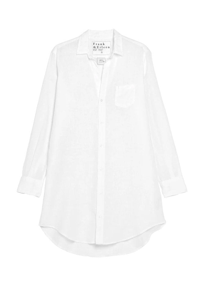Frank and Eileen Mary Shirt Dress