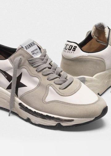 Golden Goose A1 Running Sneaker