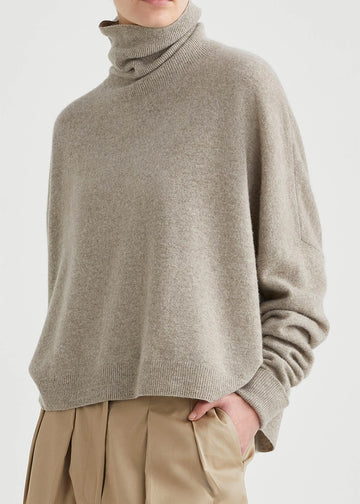 Jac + Jack Twain Sweater