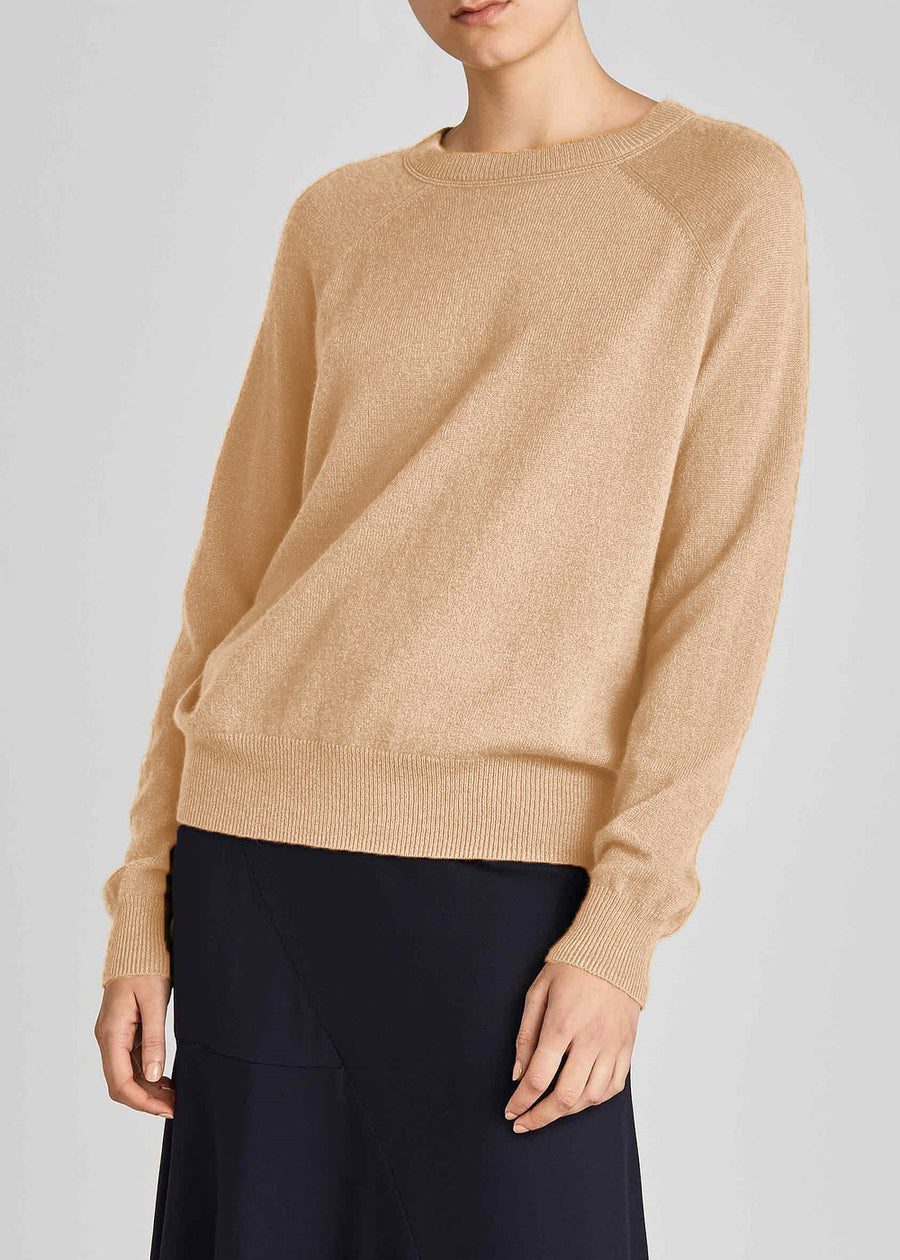Jac + Jack Cole Sweater
