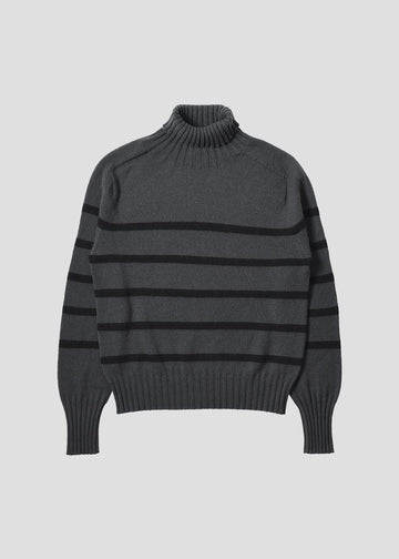 Margaret Howell Matelot Roll Neck