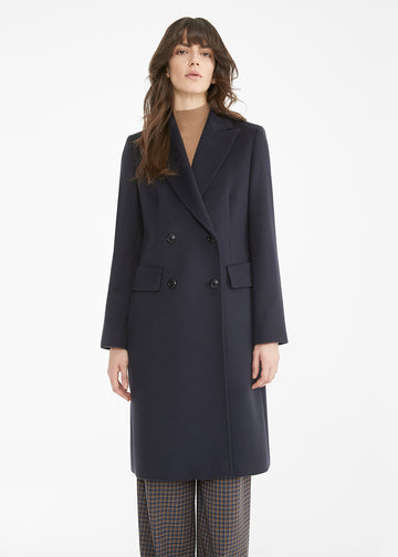 MAX MARA CARENA COAT